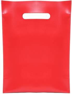 MM6 MAISON MARGIELA Smooth-leather Shoulder Bag