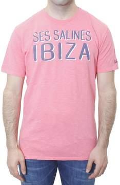 MC2 Saint Barth Printed T-shirt