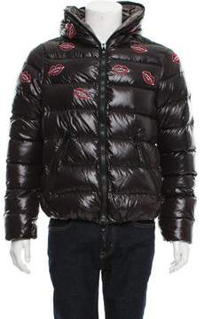 Duvetica Down Puffer Jacket