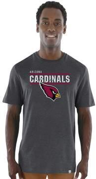 Majestic Men's Arizona Cardinals Flex Team Tee