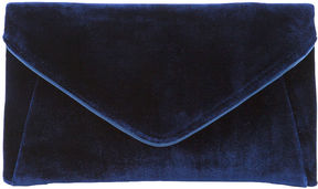 Vineyard Vines Velvet Envelope Clutch