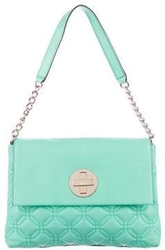 Kate Spade Astor Court Autumn Shoulder Bag - GREEN - STYLE