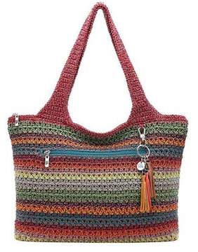 The Sak Women's Casual Classics Large Tote