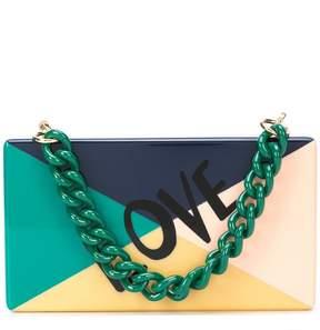 Edie Parker Love mini bag