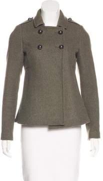 Aquilano Rimondi Aquilano.Rimondi Double-Breasted Wool Jacket