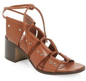 Charles David Women's Birch Block Heel Sandal
