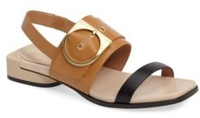 Calvin Klein Women's Abree Sandal