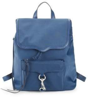 Rebecca Minkoff Bikeshare Flap Backpack