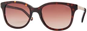 Safilo USA Polaroid X 8407 Polarized Round Sunglasses
