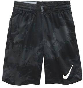 Nike Boy's Dry Kyrie Elite Basketball Shorts