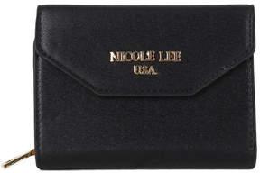 Nicole Lee Women's Adair Mini Flap Wallet