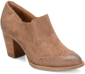 Sofft Weston Suede Ankle Boot