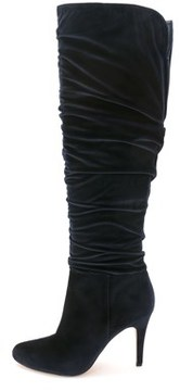INC International Concepts I.n.c Women's Thalis Over The Knee Heeled Boots.