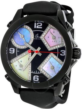 Jacob & co Five time Zone Men's Watch