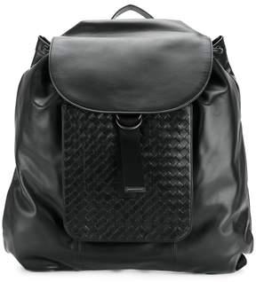 Bottega Veneta woven backpack