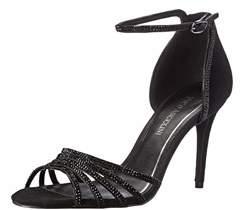 Enzo Angiolini Women's Kaliana Ankle-strap Pump.