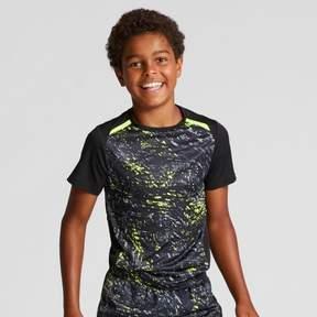 Champion Boys' Printed Novelty Tech T-Shirt