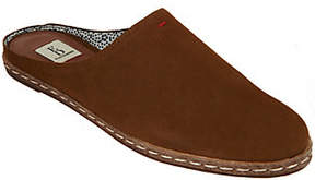 ED Ellen Degeneres Leather or Suede Slip-OnShoes - Noralee