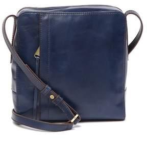 Hobo Lyric Leather Crossbody Bag