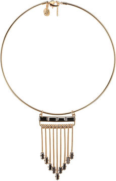 Libby Edelman Womens Collar Necklace