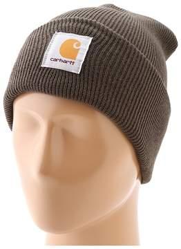 Carhartt Acrylic Watch Hat Beanies