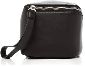 Proenza Schouler Mini Cube Leather Bag