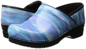Sanita Smart Step Sky Women's Clog Shoes