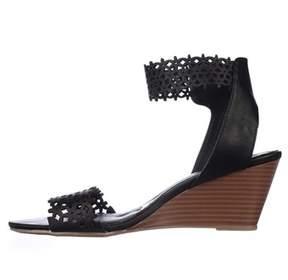 XOXO Womens Sadler Open Toe Casual Platform Sandals.