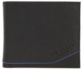 Ted Baker Men's Persia Leather Wallet - Black