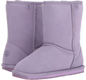 Emu Wallaby Lo Girls Shoes