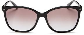 Bobbi Brown The Lara Square Sunglasses, 56mm