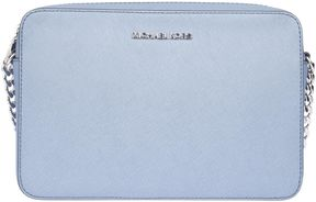 Michael Kors Jet Set Crossbody Bag - DENIM - STYLE