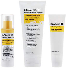 StriVectin TL Roll Back the Years 3pc Firming Collection