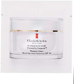 Elizabeth Arden Receive a Free Flawless Future Moisture Cream Packette with $70 purchase