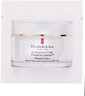 Receive a Free Elizabeth Arden Flawless Future Moisture Cream Packette with $70 Elizabeth Arden purchase