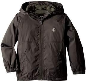 Volcom Ermont Jacket Boy's Coat