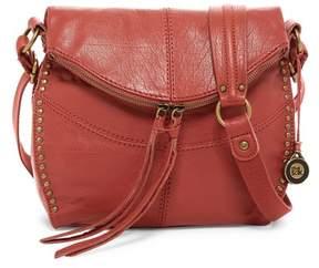 The Sak Silverlake Leather Crossbody Bag