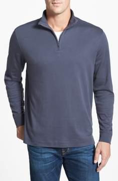 Cutter & Buck Belfair Quarter Zip Pullover