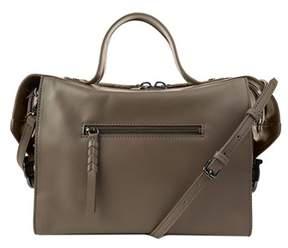 Kooba Bristol Leather Satchel.