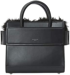 Givenchy Horizon leather crossbody bag