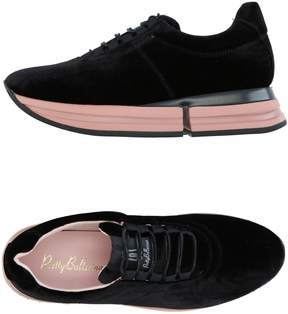Pretty Ballerinas Sneakers