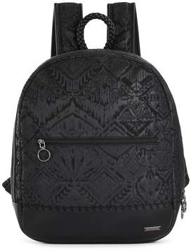 Sakroots Arcadia Piper Embossed Backpack