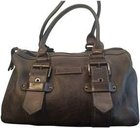 Longchamp Kate Moss exotic leathers handbag - GREY - STYLE