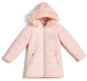 GUESS Padded Puffer Jacket (2-7)