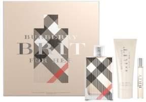 Burberry Brit For Her Eau de Parfum Set