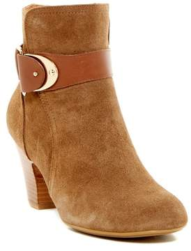 Sofft Nadra Ankle Strap Bootie