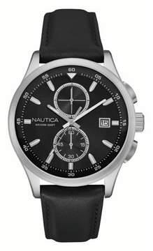 Nautica MEN'S WATCH NCT 19 44MM