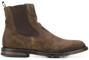 Officine Creative Stanford chelsea boots
