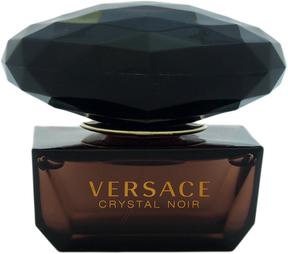 Versace Crystal Noir - Key Notes: Gardenia, Amber, Tuberose