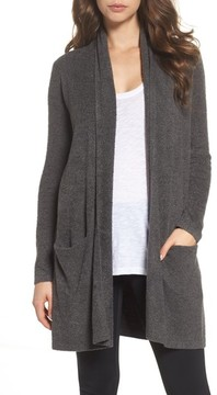 Barefoot Dreams Women's Essential Cardigan